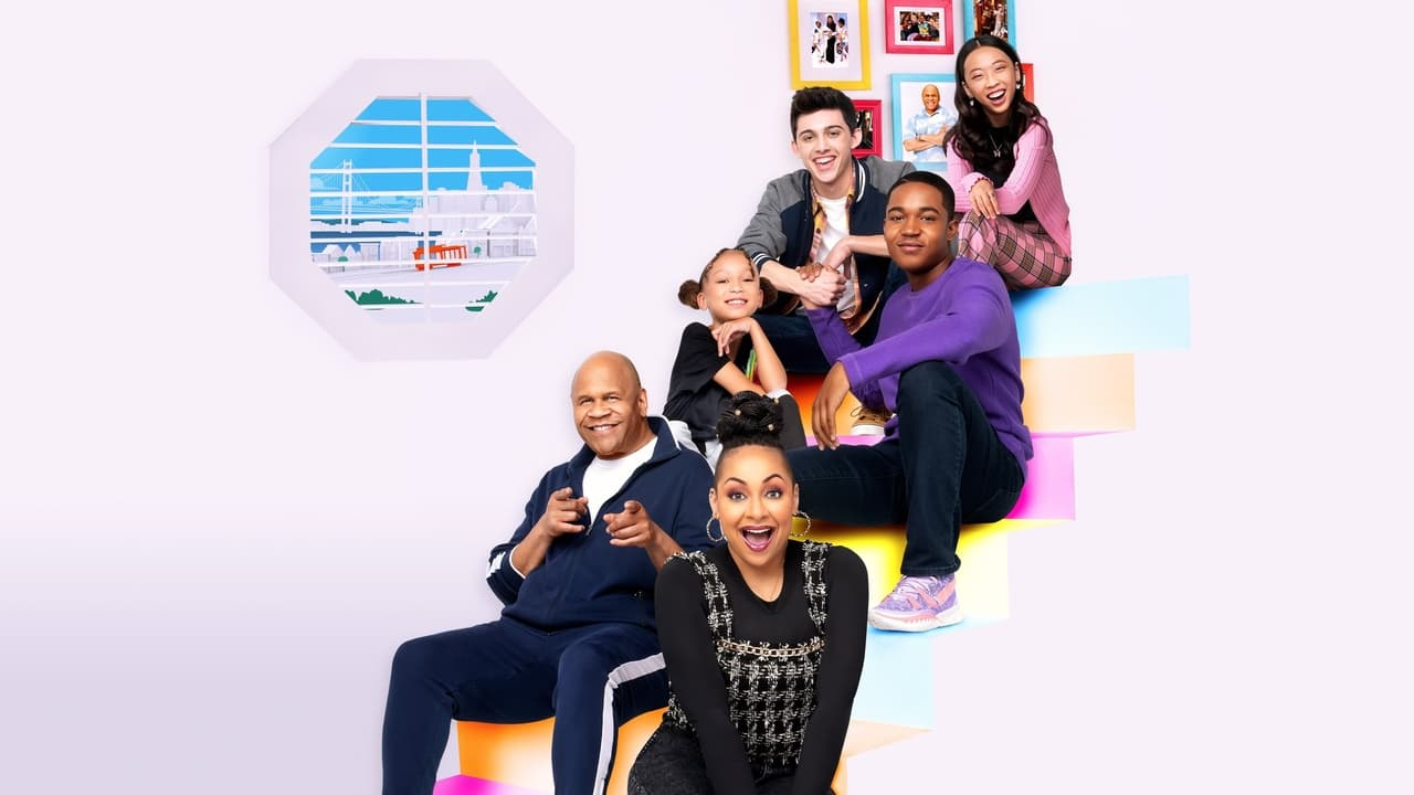 Disney Channel - Raven's Home