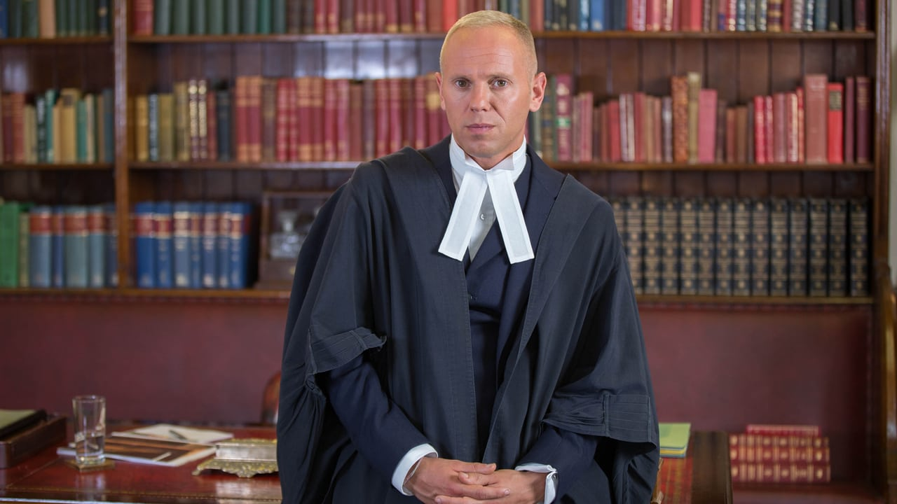 Sjuan - Judge Rinder