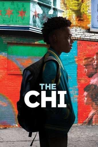 Tv-serien: The Chi