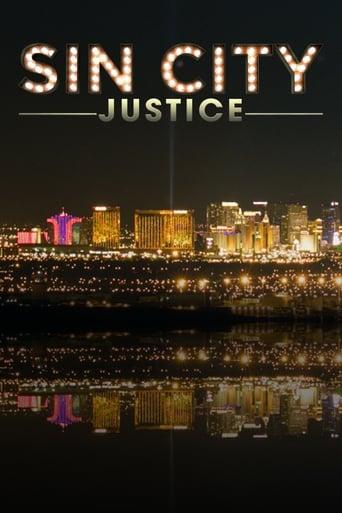 Bild från filmen Sin City Justice