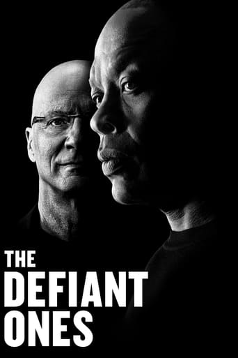 Tv-serien: The Defiant Ones