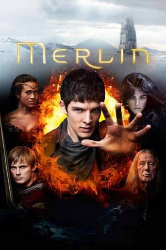 Tv-serien: Merlin