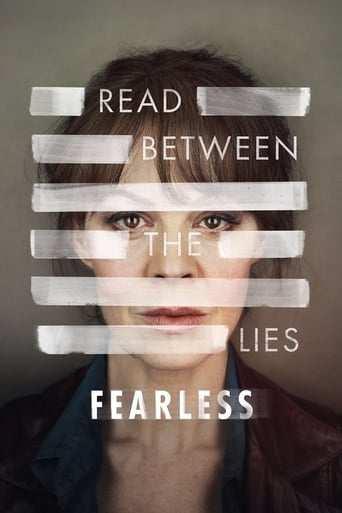 Tv-serien: Fearless