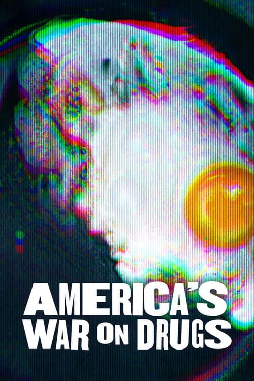 Bild från filmen America's war on drugs