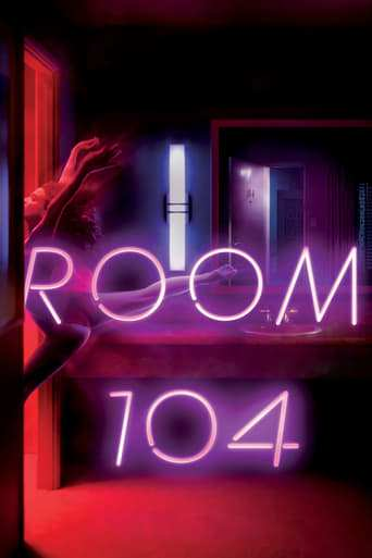 Tv-serien: Room 104