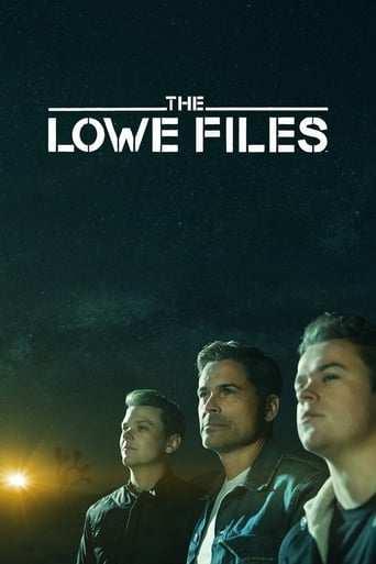 Bild från filmen The Lowe Files