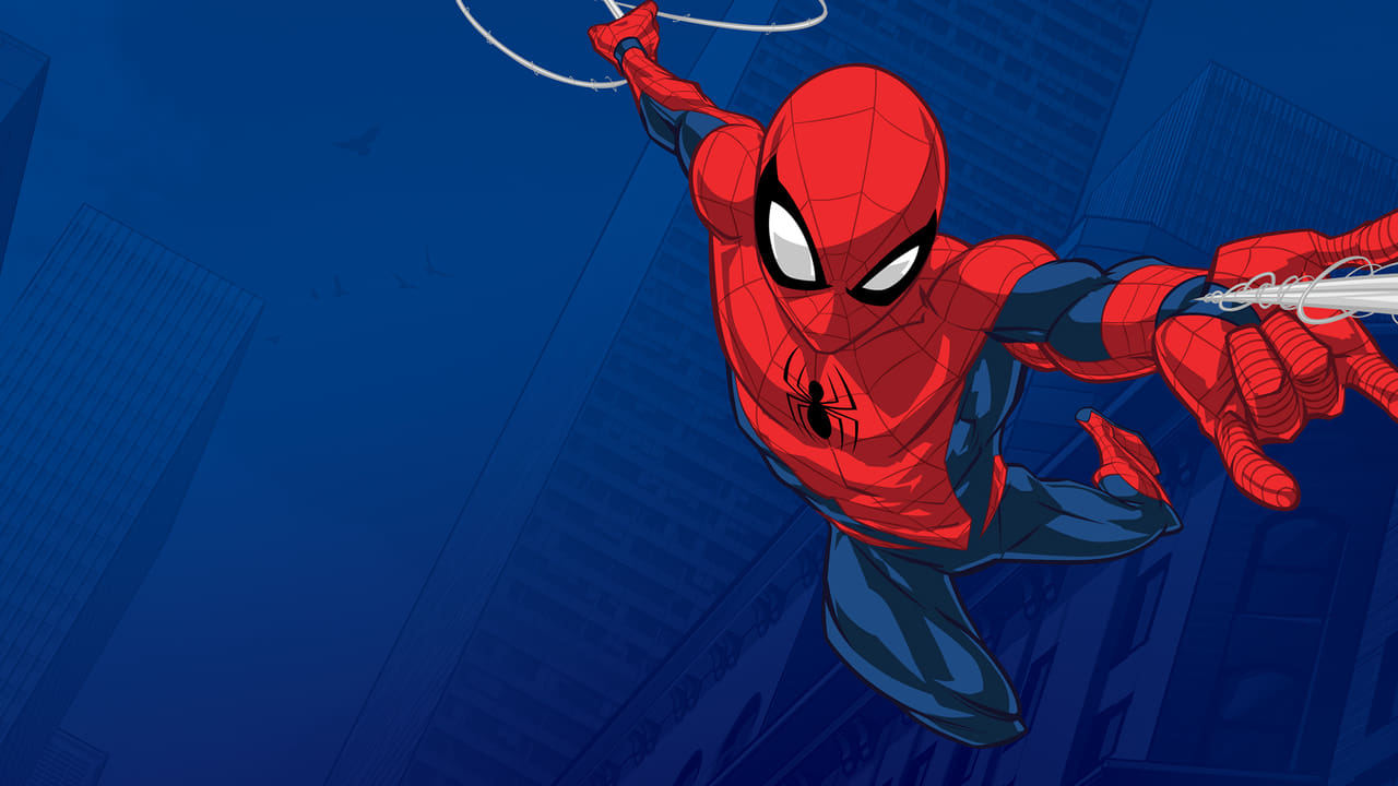 Disney XD - Marvel's Spider-Man