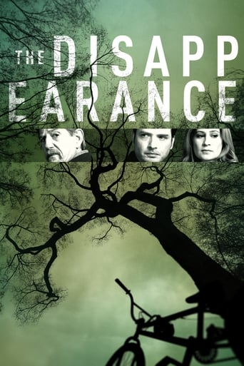 Tv-serien: The Disappearance