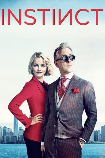Bild från filmen Instinct