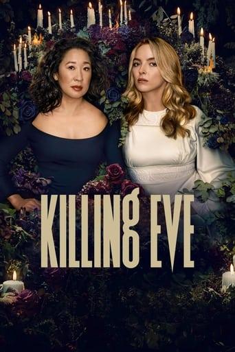 Tv-serien: Killing Eve