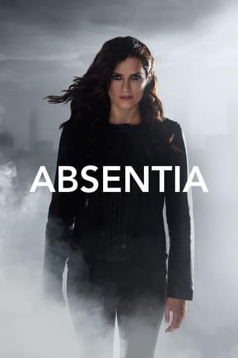Tv-serien: Absentia