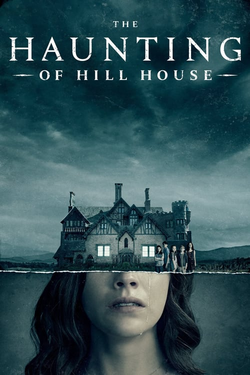 Tv-serien: The Haunting of Hill House
