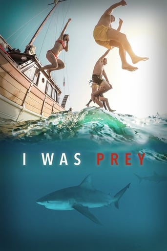 Tv-serien: I Was Prey
