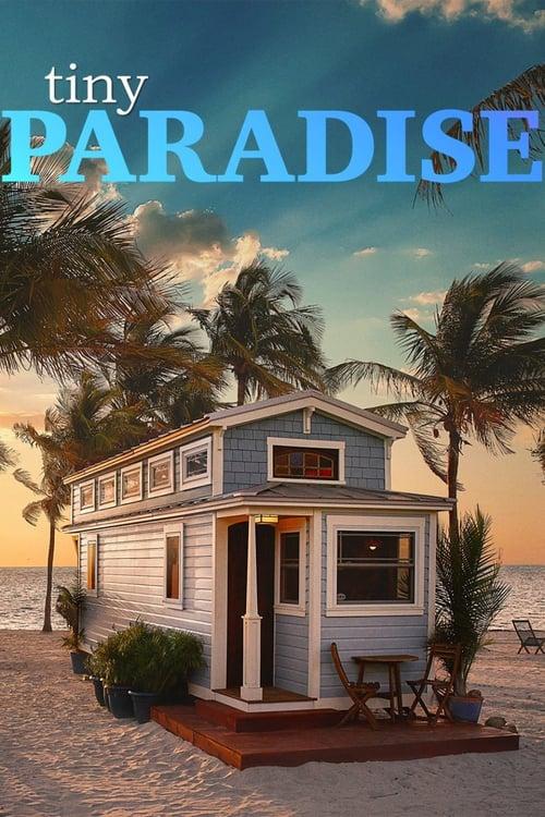 Från TV-serien Tiny paradise som sänds på TV 11