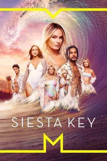 Från TV-serien Siesta Key som sänds på MTV