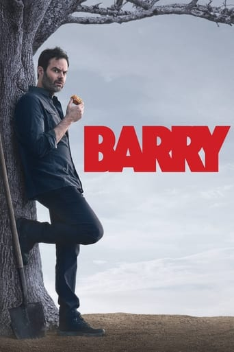 Tv-serien: Barry