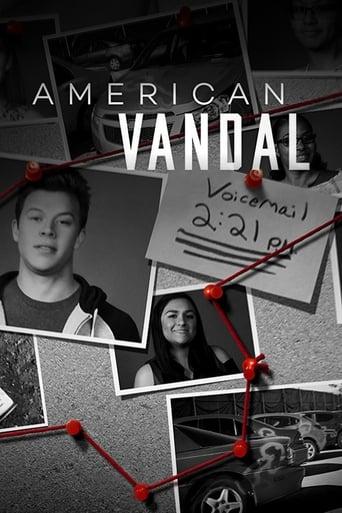 Tv-serien: American Vandal