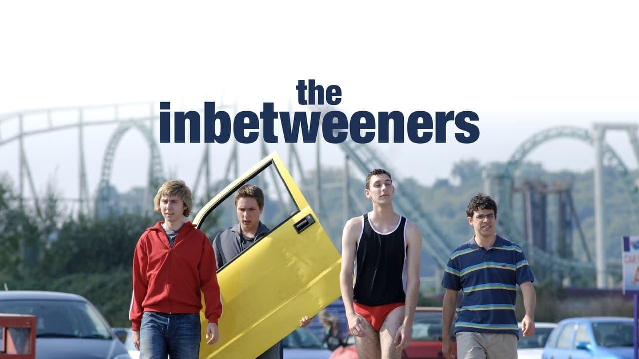 The Inbetweeners