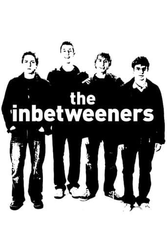 Tv-serien: The Inbetweeners