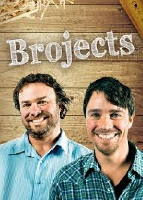Brojects