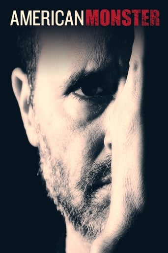 Från TV-serien American monster som sänds på TV 11