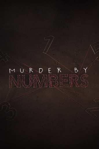 Från TV-serien Murder By Numbers som sänds på Investigation Discovery