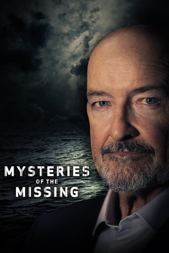 Från TV-serien Mysteries of the missing som sänds på Discovery Science