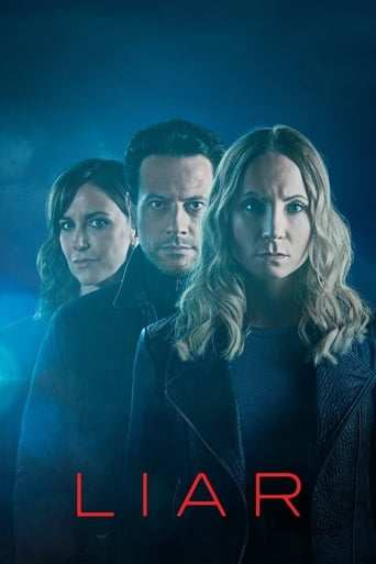 Tv-serien: Liar