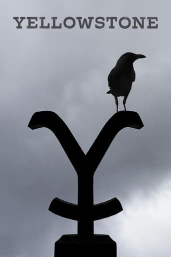 Från TV-serien Yellowstone som sänds på C More Series