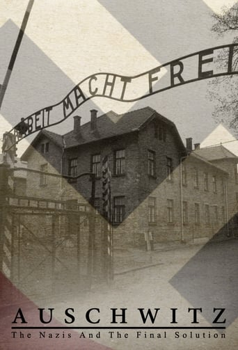 Tv-serien: Auschwitz: The Nazis and the Final Solution