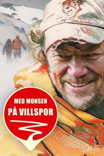 Bild från filmen Med Monsen på villspor