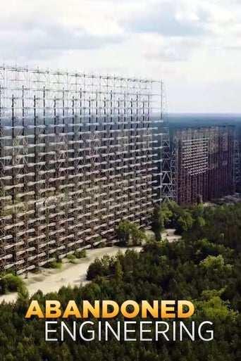 Bild från filmen Abandoned Engineering