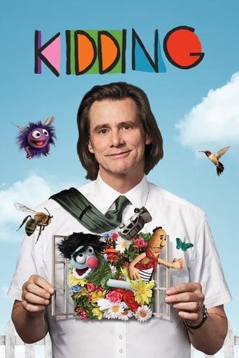 Tv-serien: Kidding