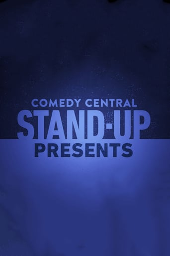 Tv-serien: Comedy Central Stand-Up Presents