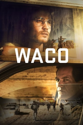 Tv-serien: Waco