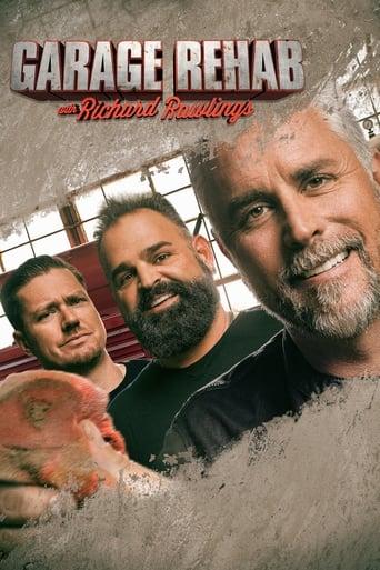 Bild från filmen Garage Rehab