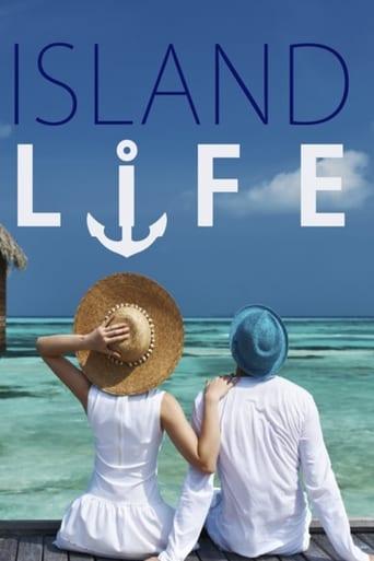 Bild från filmen Island life