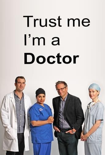 Bild från filmen Trust Me, I'm a Doctor