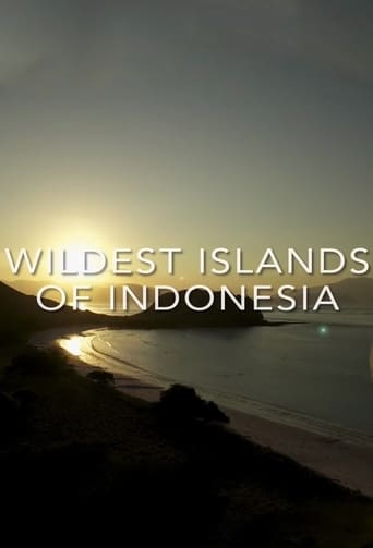 Tv-serien: Wildest Islands of Indonesia