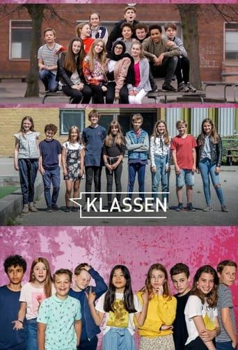 Tv-serien: Klassen