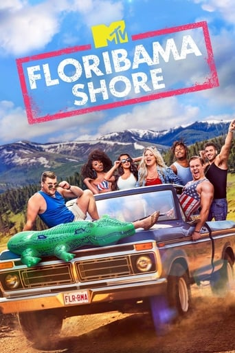 Tv-serien: Floribama Shore