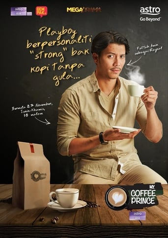 Tv-serien: My Coffee Prince