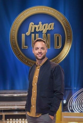 Bild från filmen Fråga Lund