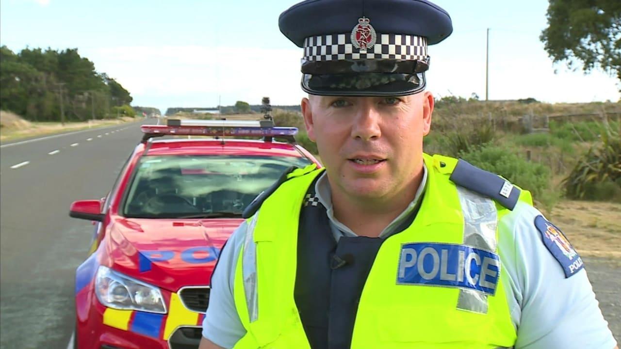 Kanal 9 - Highway cops