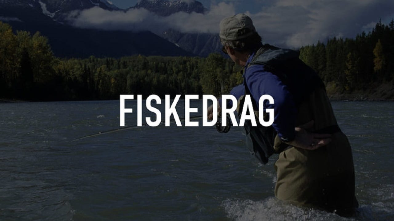 TV10 - Fiskedrag