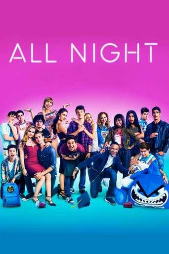 Tv-serien: All Night