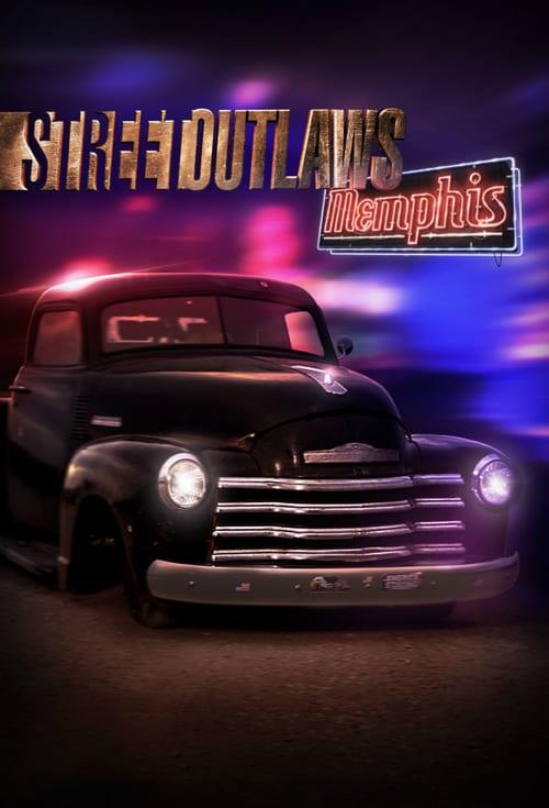 Tv-serien: Street Outlaws: Memphis