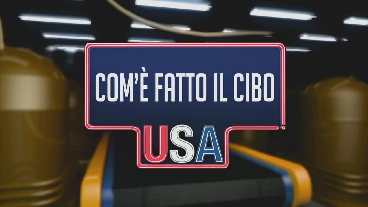 Discovery Science - Food factory USA