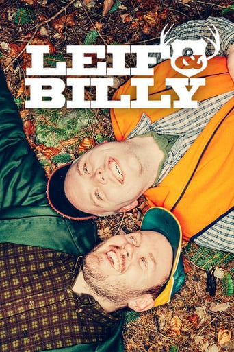 Tv-serien: Leif & Billy