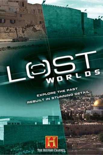 Bild från filmen Lost Worlds